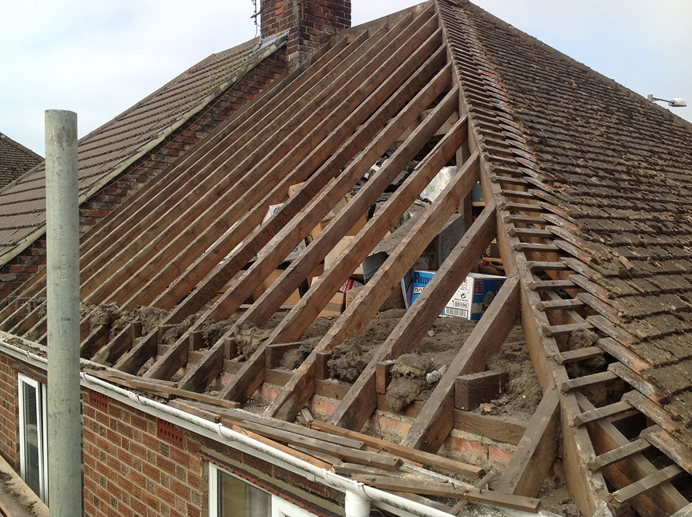 Roofing Contractor in Dunstable